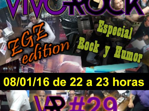 Vivo Rock #29