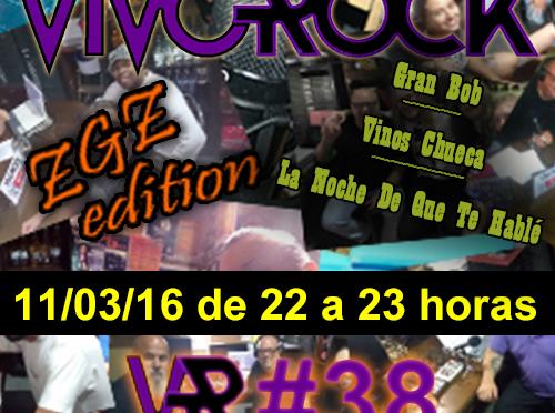 Vivo Rock #038