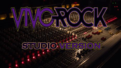 Vivo Rock Studio Version