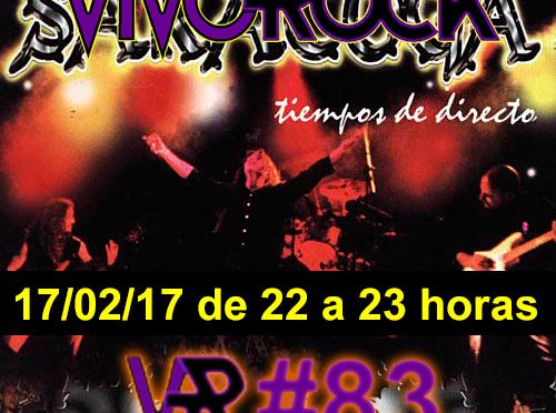 Vivo Rock #83