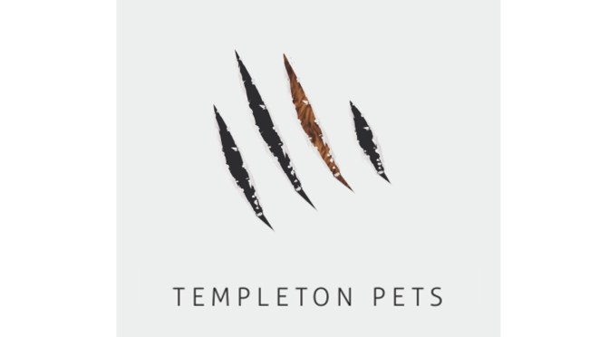 Templeton Pets en Vivo Rock En Concierto