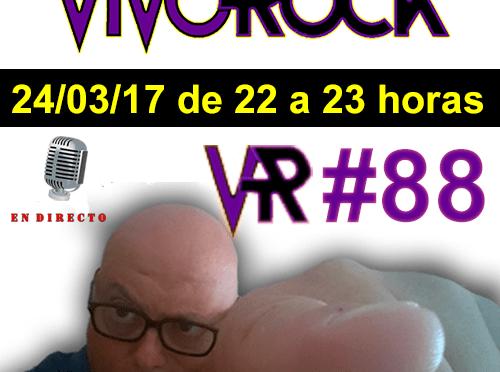 Vivo Rock #88