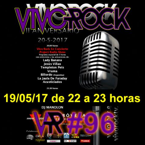 Vivo Rock progama 96