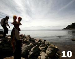 500x396Bolivia - Lago Titicaca