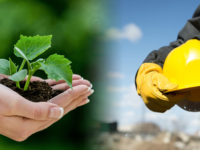 Conheça a relação entre segurança do trabalho e meio ambiente