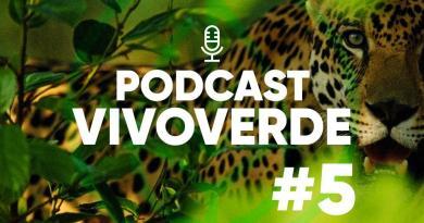 PodcastVV #005 – ESPECIAL Dia Mundial do Meio Ambiente –  Projetos no Pantanal