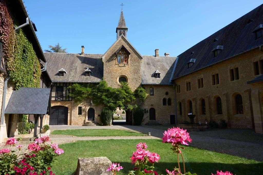 Brasserie de l'abbaye d'Orval