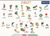 VivrArdenne - fruits et légumes de saison