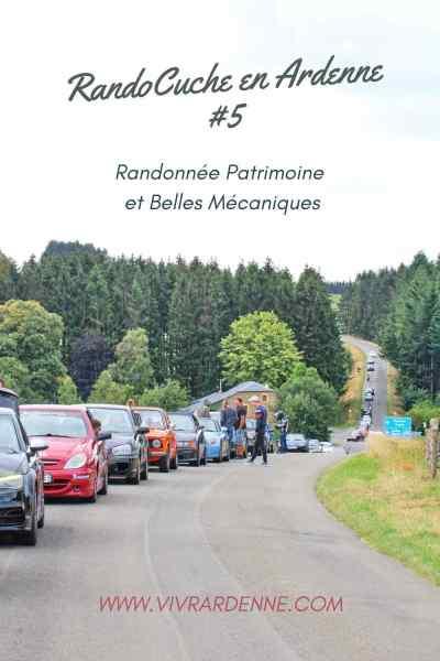 Rando Cuche en Ardenne #5