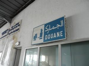 Bureaux De Douane En Belgique : Najauge vue generale frontiere belge avec bureau douane