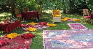 dormir chez l'habitant au Maroc