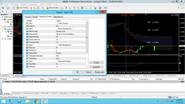 Cliquez ici pour rejoindre la communauté de traders rentables et profiter de mon système de trading automatique offert