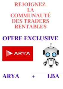 Offre spéciale ARYA