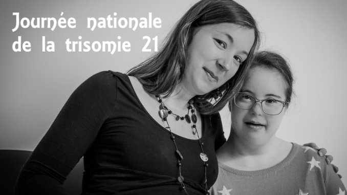 journée nationale de la trisomie 21