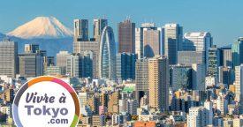 Vivre à Tokyo - le guide en français pour habiter et visiter Tokyo