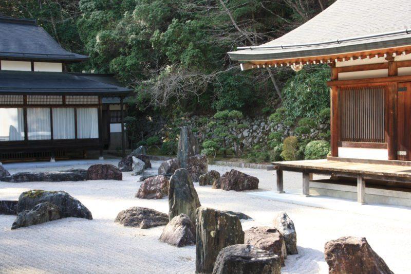 les jardins japonais quelques idees de