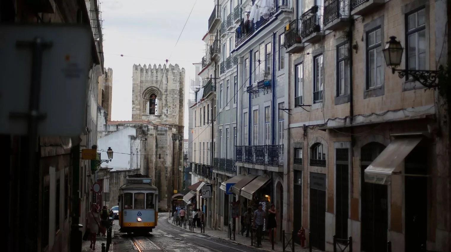 Lisbonne pris d'assaut par les Français 4