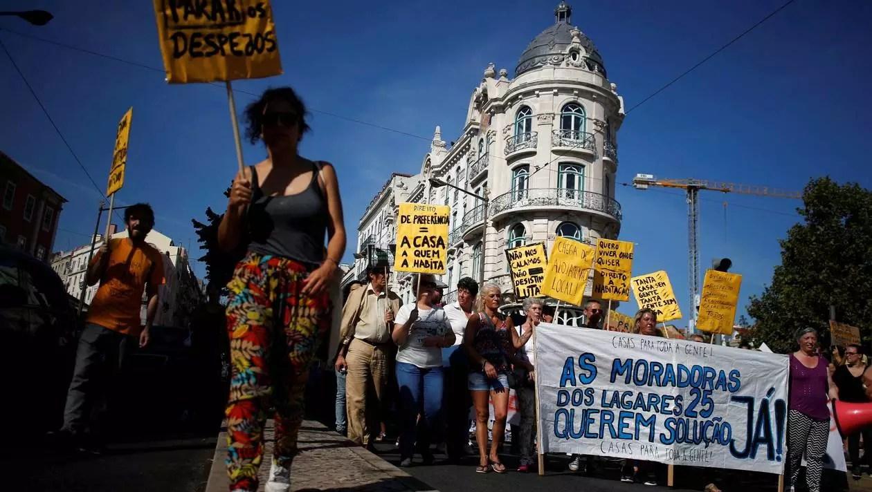 Portugal un pays sans populisme