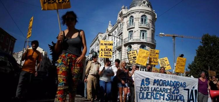 LE PORTUGAL UN PAYS SANS POPULISME