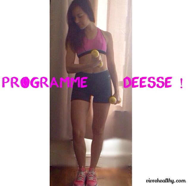 Deesse3