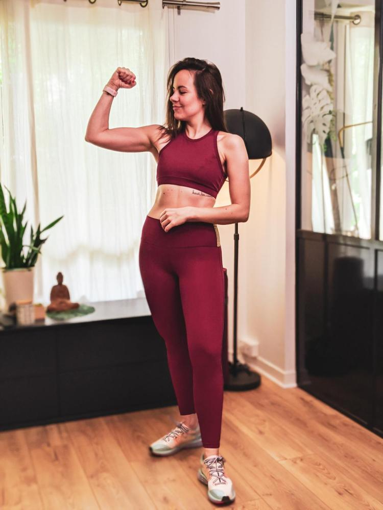 BLOGILATES 4