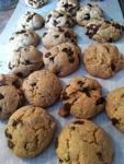 des biscuits vegan