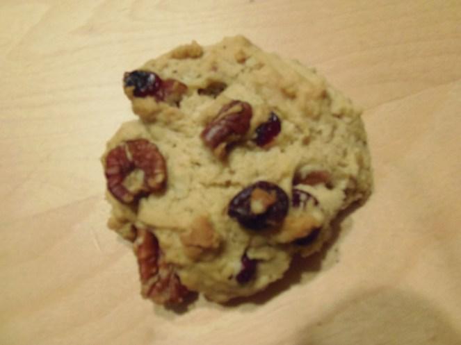 cookie pacan