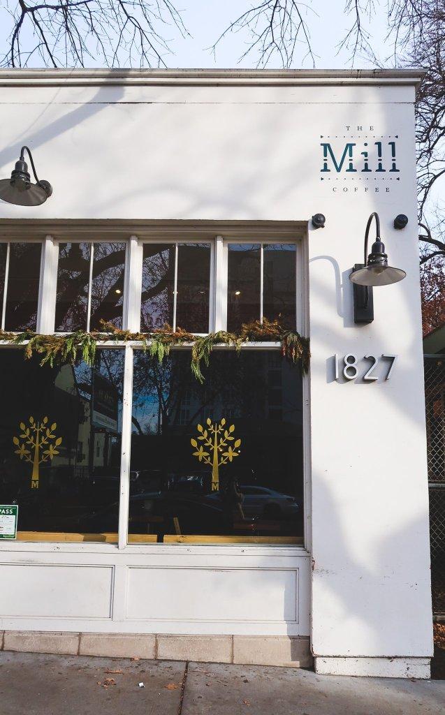 The Mill Midtown Sacramento