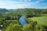 Ăn ngon, sống chậm tại Dordogne