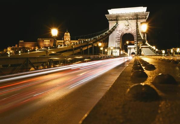 Cầu Xích - Széchenyi lánchíd