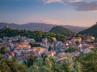 Mùa thu vàng Bulgaria