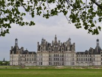Lâu đài Chambord