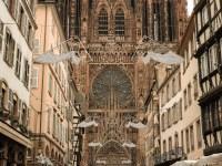 Strasbourg – Colmar mùa giáng sinh