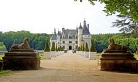 Một week-end lướt qua những lâu đài sông Loire