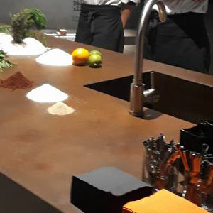 Top per cucina: addio taglieri e sottopentole | vivydesignblog
