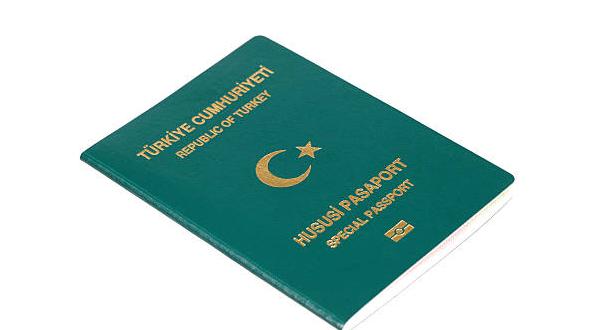 Yeşil Pasaport Amerika Vizesi