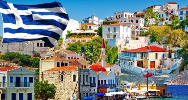 Yunanistan Kapı Vizesi