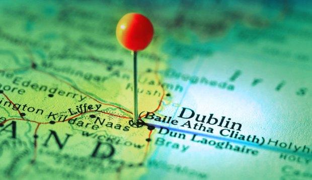 İrlanda vizesi başvuru formu