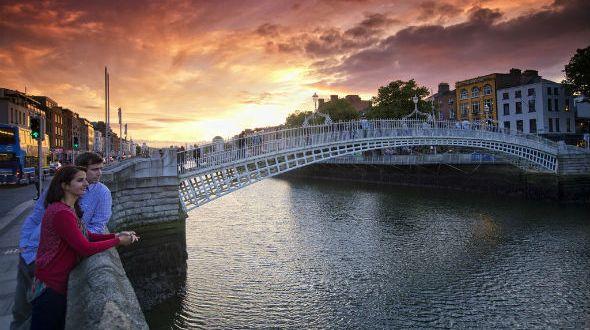 İrlanda konsolosluğu