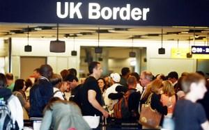 immigration, gocmenlik