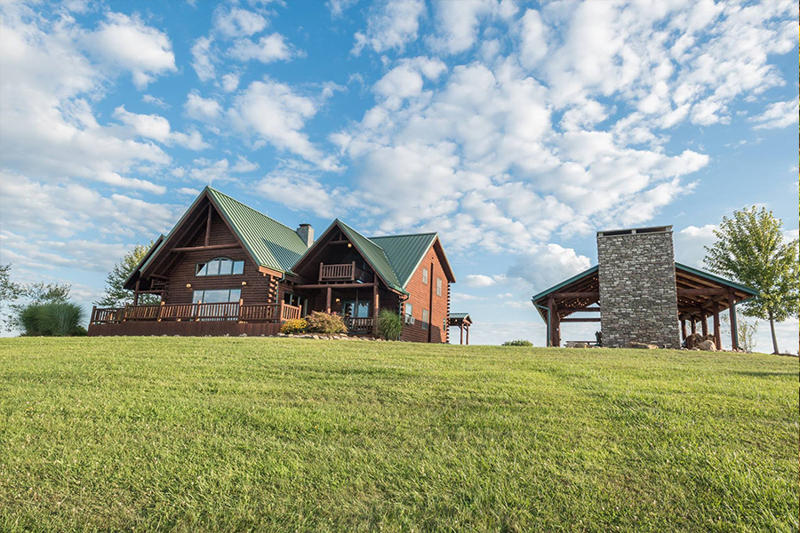 Coshocton Crest Lodge In Wooster Wayne County Ohio