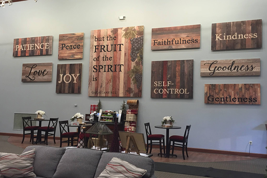 Amish Furniture Stores Ohio