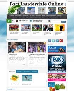 Fort Lauderdale Online Guide