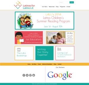 Latinas 4 Latino Lit (L4LL)