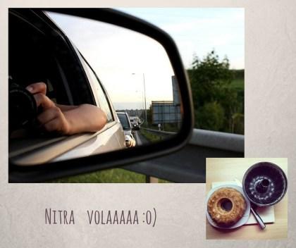 Nitra Volá