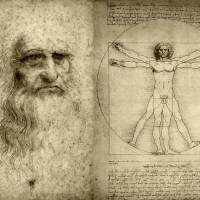 Leonardo Da Vinci: The Man Behind The Shroud