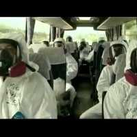 Fukushima - Seconds from Disaster