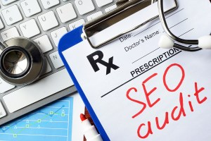 Houston SEO Audit Services