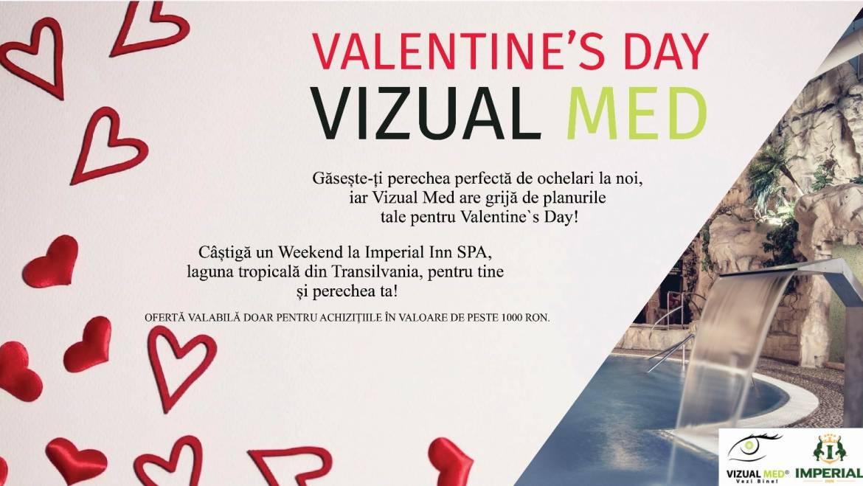 Valentines Day Cu VizualMed Vizual Med