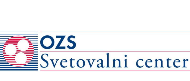 Branding for the Chamber of Craft and Small Business of Slovenia - department Consulting centre - Svetovalni center